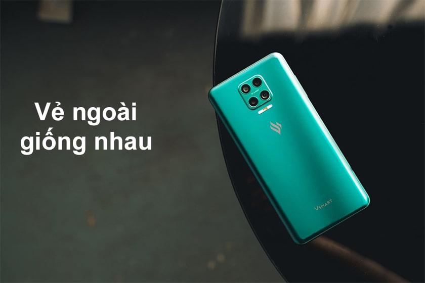 Thiết kế bộ cục điện thoại