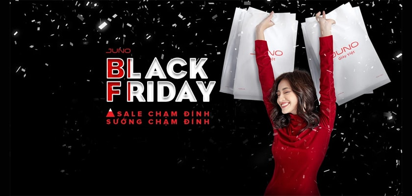 Black Friday Juno