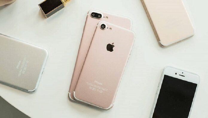 Có nên mua IPhone 7, 7 Plus để sử dụng hay không