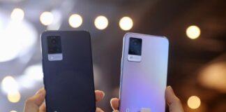 Điện thoại Vivo V21 5G giá bao nhiêu? Có nên mua không?
