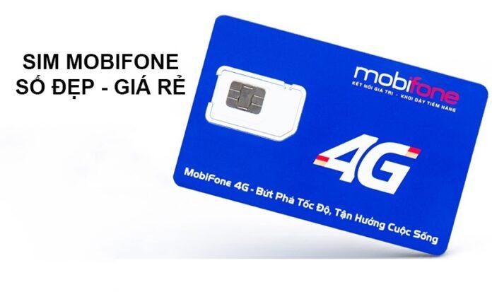 Giới thiệu chi tiết về gói data 4gb/ngày của sim mobifone