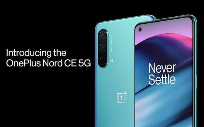 Đánh giá điện thoại OnePlus Nord CE 5G   Có gì nổi bật?