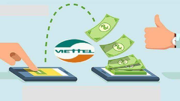 Hướng dẫn cách bắn tiền Viettel dễ dàng, nhanh chóng