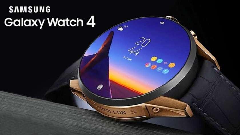 So sánh về thiết kế : Galaxy Watch 4 có sự khác biệt