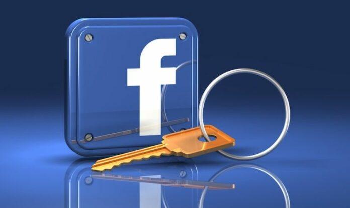 Hướng dẫn lấy lại mật khẩu Facebook khi bị mất