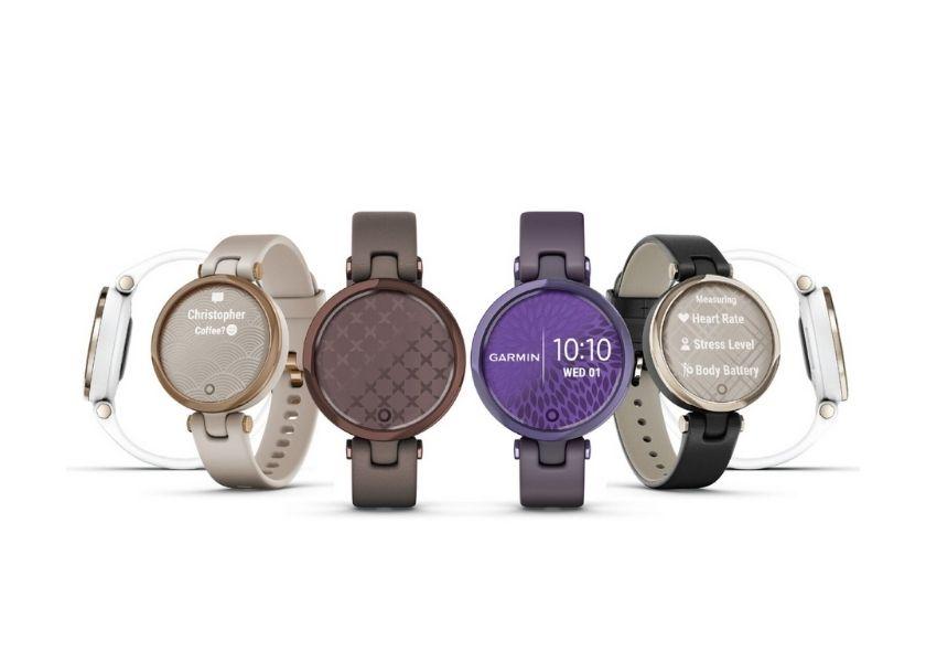 Đồng hồ thông minh Garmin Lily