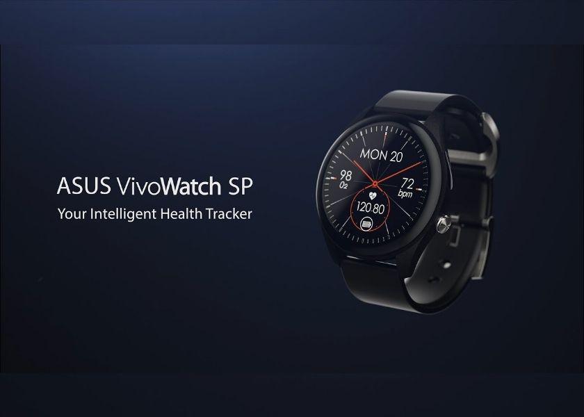 Đồng hồ thông minh Asus Vivowatch SP