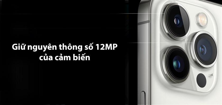 Đánh giá camera iPhone 13 Pro
