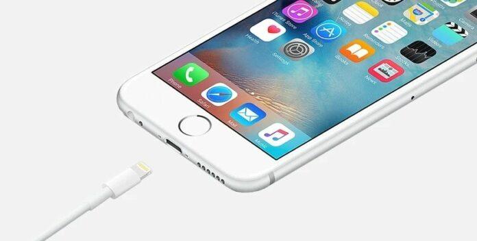 pin iPhone chỉ sạc tới 80%